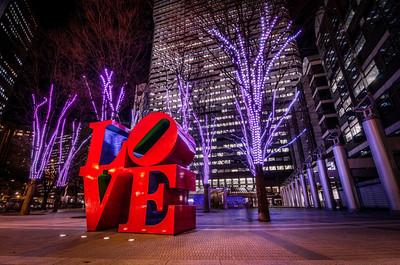 Love In Shinjuku