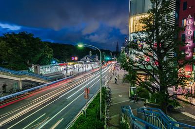 Harajuku Lights